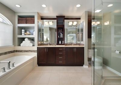 Master Bath Repaint, Castlewood-Pleasanton