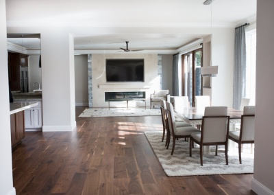 Interior Residential Painting Pleasanton