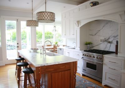 House painter for kitchen