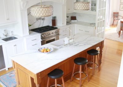 Oakland Hills Kitchen Painter 12